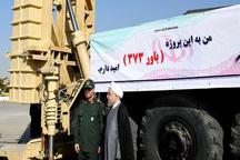 جزئیات جدید از مهمترین سامانه پدافندی ساخت ایران