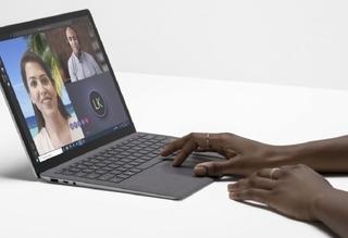 اعلام تاریخ عرضه لپ تاپ Surface ۴