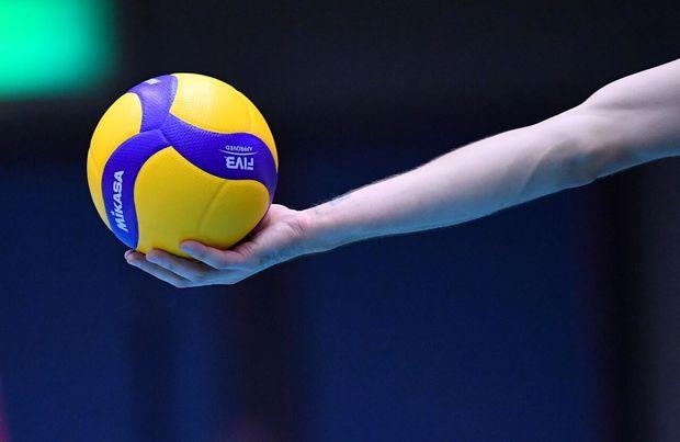 سپاهان، قهرمان مسابقات والیبال چهار جانبه یزد شد