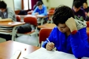 توصیه های بهداشتی به دانش آموزان برای امتحانات حضوری