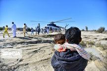حدود ۱۰۸هزار سیلزده در سیستان وبلوچستان امدادرسانی شدند