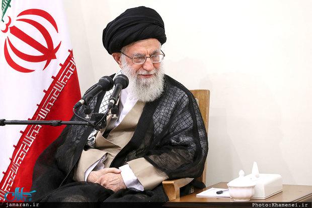 ۵ خاطره جالب روز گذشته رهبرانقلاب از امام خمینی