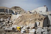 ظرفیت ایجاد اشتغال برای 20 هزار نفر در بخش معادن آذربایجان غربی