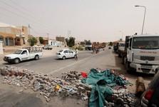 ناآرامی و اعتراض به بیکاری در جنوب تونس