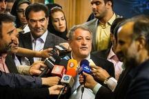 انتخاب شهردار پایتخت حزبی نیست
