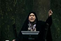 رییس فراکسیون زنان مجلس: لغو کنسرت ها در کمیسیون فرهنگی مجلس مطرح خواهد شد