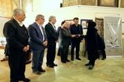مروجان کتابخوانی شیراز تقدیر شدند