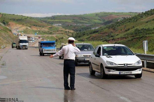 اسقرار پلیس راه در دیلم دائمی میشود