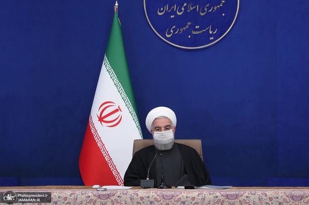 روحانی موضع ایران در مورد سلاح هسته ای را اعلام کرد