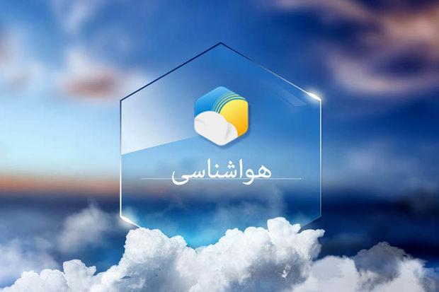 تداوم شرجی در خوزستان تا روز چهارشنبه