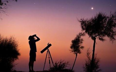 رویدادهای نجومی مهم در دهه دوم تیرماه/ فردا عطارد بین خورشید و زمین قرار می گیرد