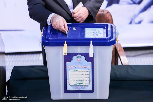 ثبت نام ۲۸۸ داوطلب انتخابات میان دورهای مجلس در تهران نهایی شد