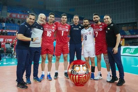 وقتی حضور روی نیمکت تیم ملی برای مربیان والیبال ایران آرزو نیست