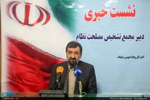 محسن رضایی: سرنوشت ما و آمریکا در جنگ اقتصادی تعیین خواهد شد