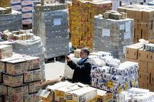 3.5 میلیارد ریال کالای قاچاق در بهبهان کشف و ضبط شد