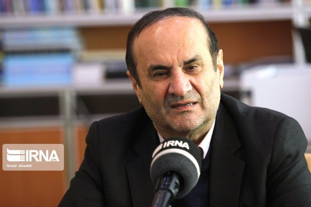 عملکرد موفق دلیل انتصاب استاندار ایلام در شورای راهبری وزارت کشور