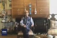 پیام استاد میرجلالالدین کزازی، پژوهشگر برجسته زبان و ادب فارسی به مردم ایران در روزگار کرونا