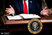 دعوای کنگره و کاخ سفید بر سر بودجه دفاعی