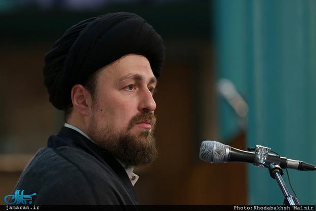 هشدار سید حسن خمینی نسبت به تبعات برآورده نشدن مطالبات اقتصادی جامعه