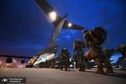 استقرار تفنگداران آمریکایی در نزدیکی مرزهای روسیه