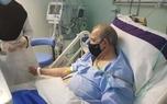 مهدی تاج از بیمارستان مرخص شد