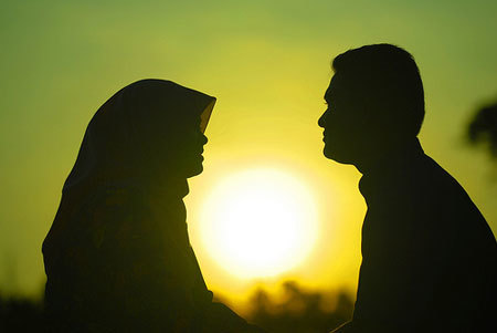 چگونه یک همسر ایده آل باشیم؟ / 17 راهکار پیشنهادی