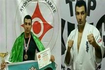جزئیات دستگیری کاراتهکای ارومیهای در عراق از زبان نماینده وزارت امور خارجه