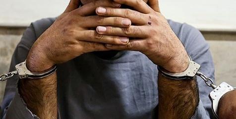 مرد فراری پس از دستگیری فهمید قاتل نیست