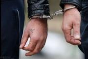 ۲ نفر از عاملان انسداد آزادراه تهران- کرج دستگیر شدند