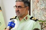 کلاهبردار حرفهای در کرمانشاه دستگیر شد
