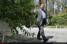 وزیر دادگستری به قزوین سفر میکند