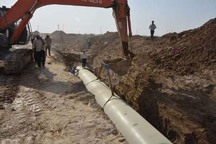 350میلیون دلار برای طرح46 هزارهکتاری آبیاری سیستان تصویب شد