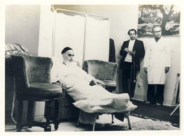 رحلت امام خمینی   علت اصلی فوت امام خمینی چه بود؟
