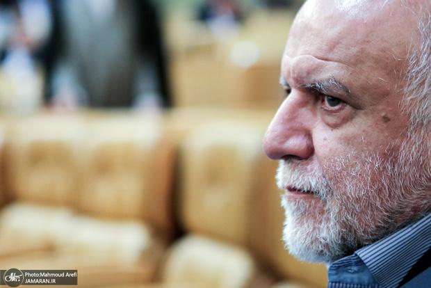 خبر وزیر نفت در مورد اصلاح حقوق کارکنان صنعت نفت تا پایان تیرماه