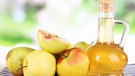 با عجیب ترین عوارض سرکه سیب آشنا شوید