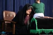 فاطمه هاشمی: حولهای که با آن آیتالله هاشمی را به بیمارستان بردند آلوده به رادیواکتیو بود