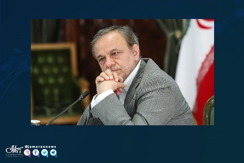 سیگنال تازه وزیر جدید صمت درباره دلار
