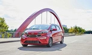 خودروهای برقی ارزان قیمت در راه بازار