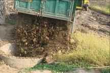 ذخیره یک میلیون و 818 متر مکعب آب با مسدود شدن چاههای غیرمجاز خمین