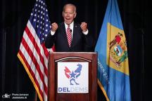آیا جو بایدن می تواند ترامپ را در انتخابات آینده شکست دهد؟