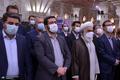 تجدیدمیثاق مدیرعامل جدید سازمان بهشت زهرا (س) با آرمان های امام خمینی