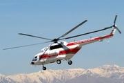 نجات سه گردشگر غیربومی در دره ویژدرون ایلام