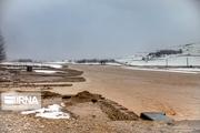 آخرین وضعیت سیلاب در چهارمحال و بختیاری