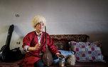 پیشکسوت موسیقی ترکمن درگذشت