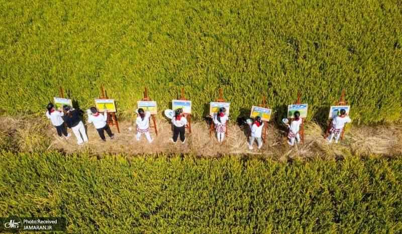 منتخب تصاویر امروز جهان- 22 مهر