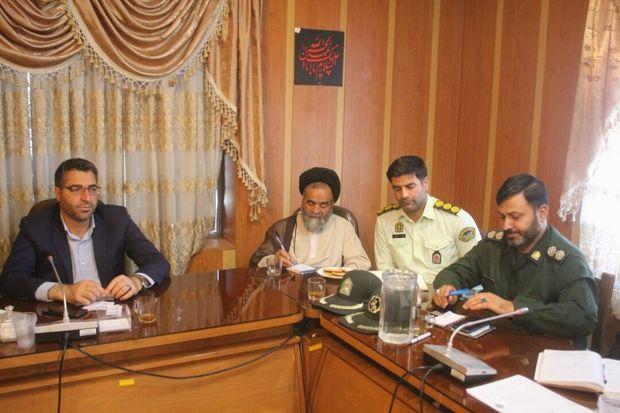 اجلاسیه نقش امام خمینی(ره) در دفاع مقدس حافظ ارزشهای انقلاب است