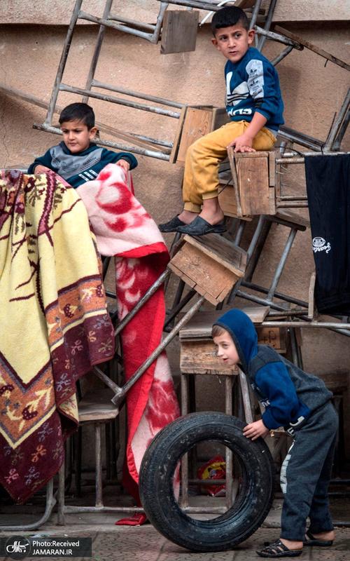 منتخب تصاویر امروز جهان- 4/آبان
