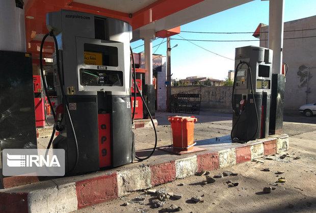 شماری از عوامل ایجاد اغتشاش در استان بوشهر دستگیر شدند