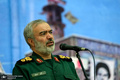 سردار فدوی: آمریکاییها به خلیج فارس بیایند، بهتر در دسترس ما خواهند بود