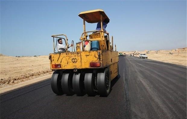 طول راه های استان بوشهر سه برابر شده است